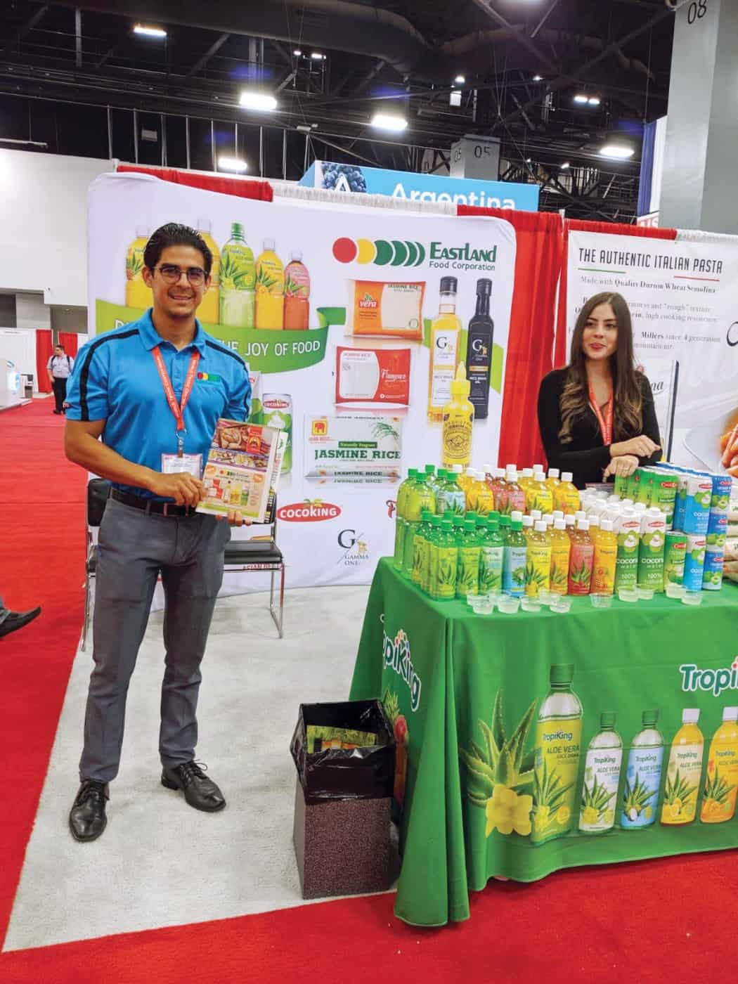 americas food and beverage show