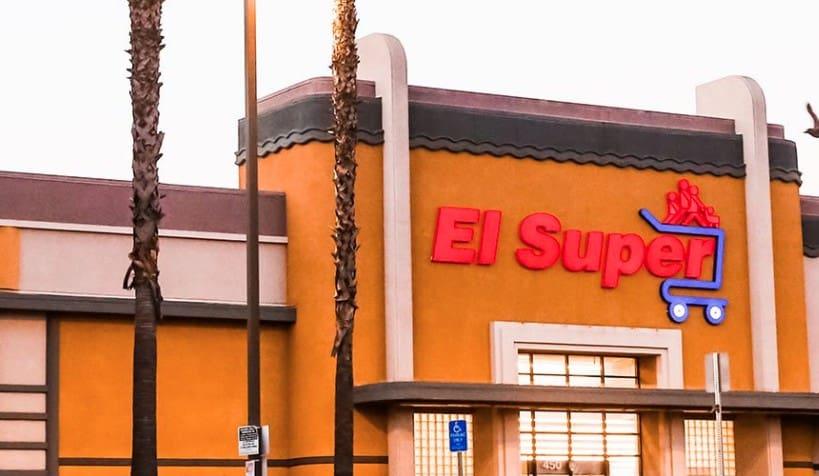 el super hispanic grocery store