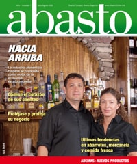 Abasto July/August 2009