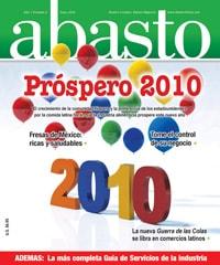 Abasto January 2010