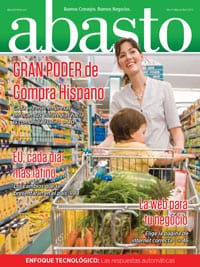 Abasto March/April 2012