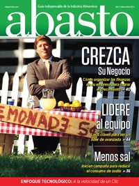Abasto March/April 2013