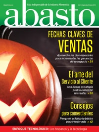 Abasto September/October 2013