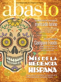 Abasto September/October 2015