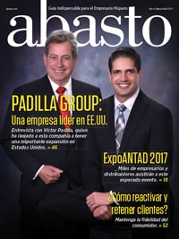 Abasto March - April 2017