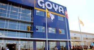 Goya Headquarters