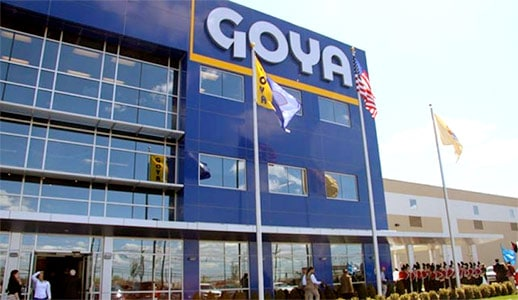 Goya Headquarters
