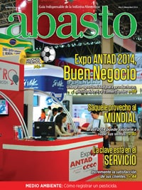 Abasto March/April 2014