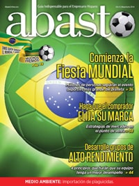 Abasto May/June 2014