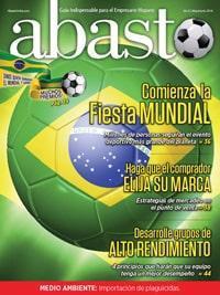 Abasto May/June 2014