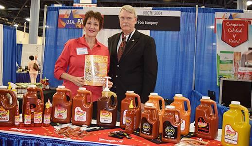 Sysco Food Show  Texas