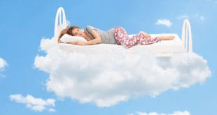 Dormir Mejor