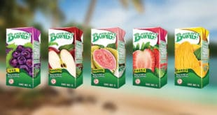 Boing! Tetra Pack