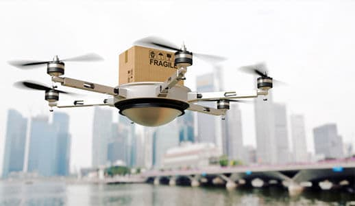 delivery-drone