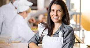 Hispanic Chef