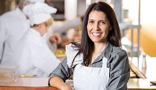 Hispanic Chef