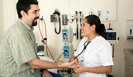 Hispanics Health- Salud Hispanos