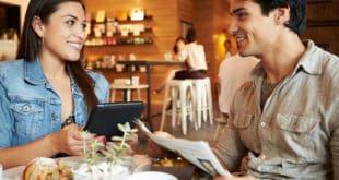Hispanics Restaurant