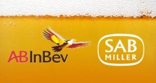 AB InBev + SABMiller