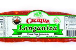Longaniza