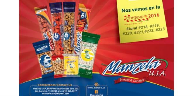 Manzela