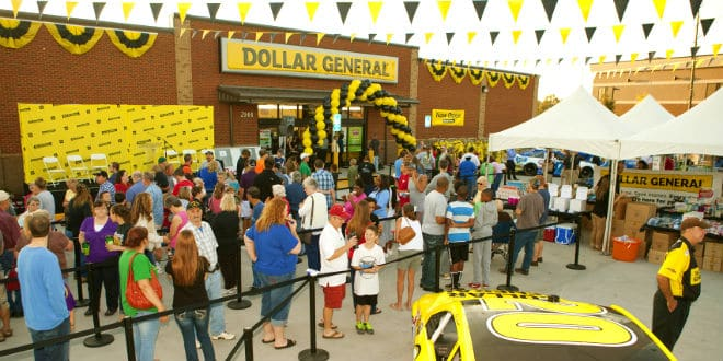 dollar general buys 41 former wal-mart stores