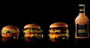 Big Mac McDonalds