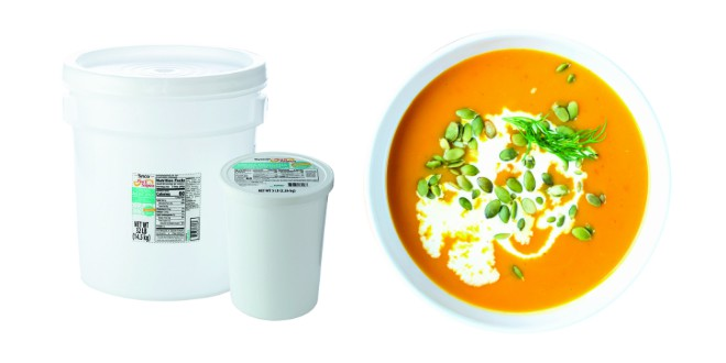 Sysco Pica y Salpica Mexican Cream is Here to Stay - Abasto