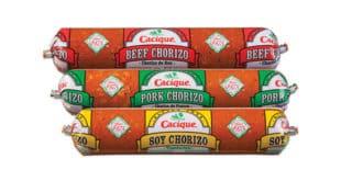 Chorizo Cacique
