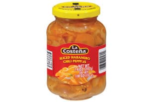 Habanero chili Peppers Vilore-chile habanero