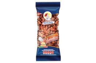Manzela spanish salted nuts