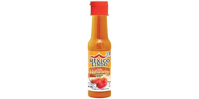 Salsas Mexico Lindo
