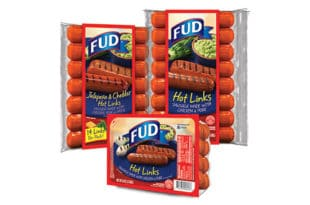 Sigma Fud Hot Links-Hot Links de Fud