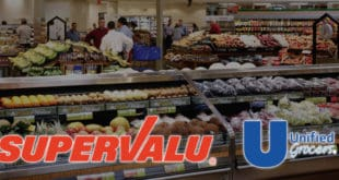 Supervalu - Unified Grocers