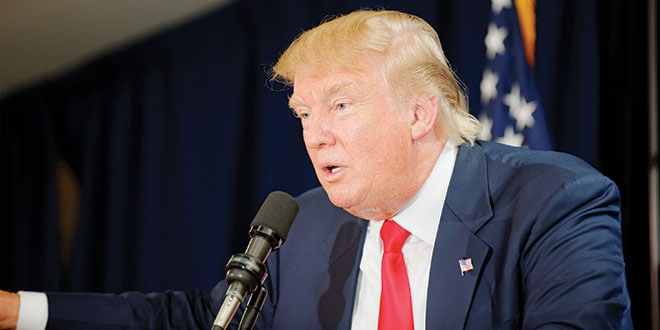 Trump Immigration / Trump Inmigración