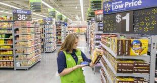Walmart-Employee