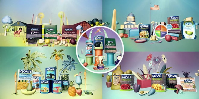Goya Foods Good for You
