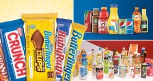 food and drink companies-empresas de alimentos y bebidas