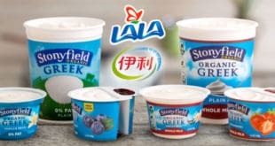 mercado de yogurt-yogurt manufacturer