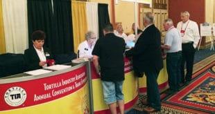 Tortilla Industry Association - TIA