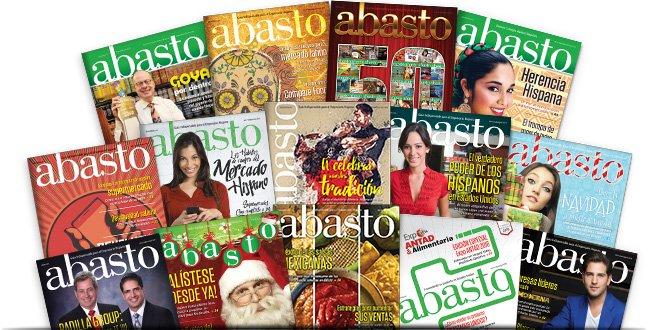Abasto Magazine