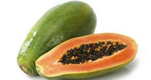 Maradol papayas-papayas maradol