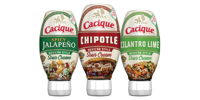 Cacique Sour Cream