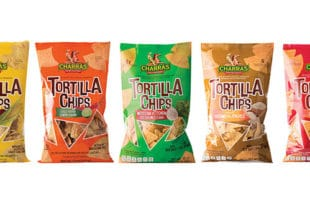 Charras Tortilla Chips
