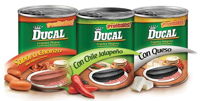 Frijoles Ducal - Goya