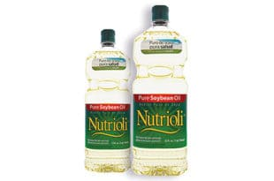Growlink - Aceite Nutrioli