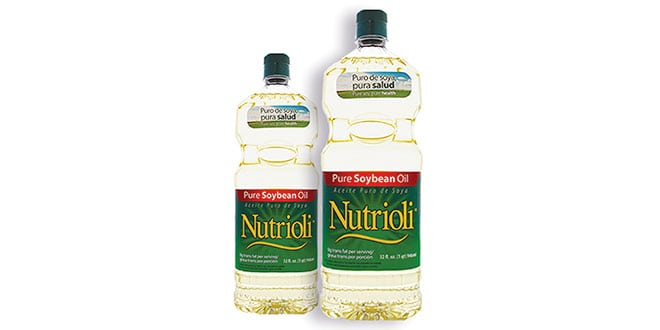 Growlink - Aceite Nutrioli