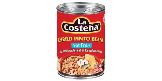 Vilore - La Costeña Beans