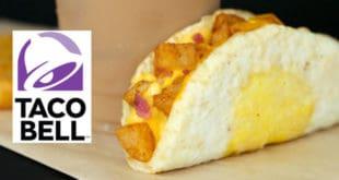 Naked Egg Taco, Taco de Huevo Desnudo