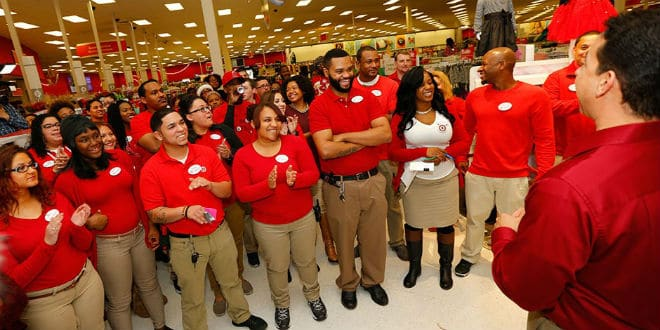 Target-minimum hourly wage-salario mínimo